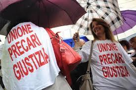Unione precari giustizia