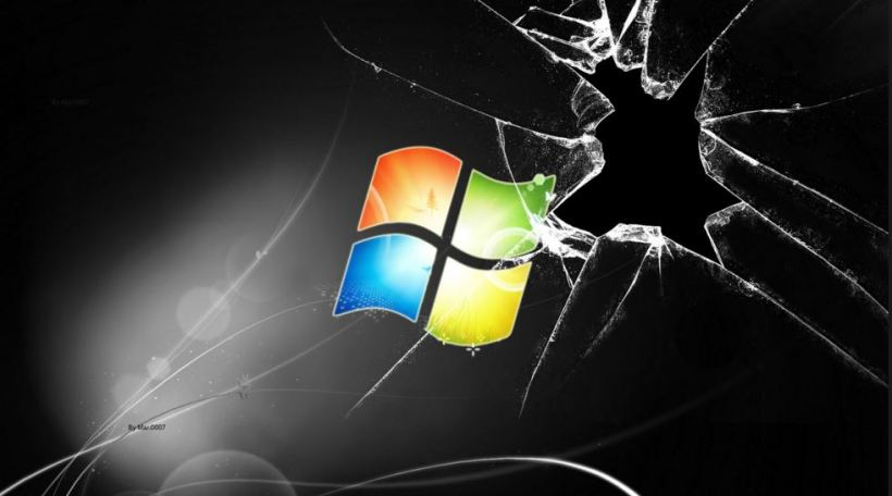 computer rotto